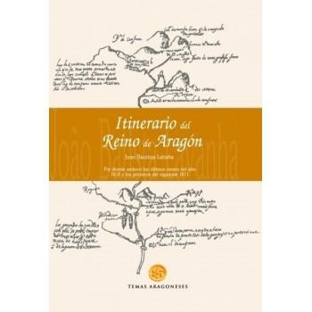 Itinerario del Reino de Aragón