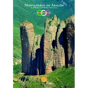 Montañeros de Aragón. 75...