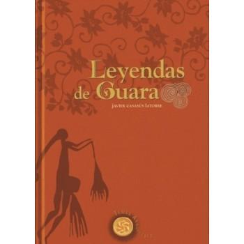 Leyendas de Guara