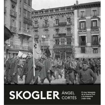 SKOGLER, Ángel Cortés