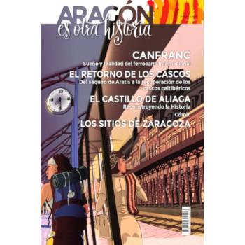 Aragón es otra historia nº...