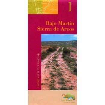 Bajo Martín y Sierra de...