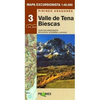 Valle de Tena - Biescas....
