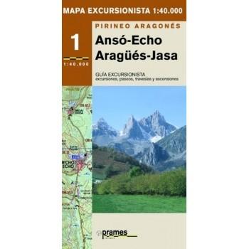 Ansó-Echo - Aragüés-Jasa....
