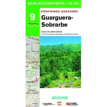Guarguera-Sobrarbe nº 9....