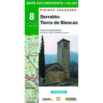 Serrablo-Tierra de Biescas...