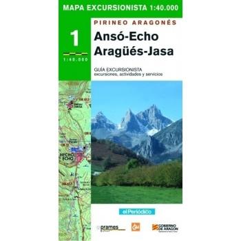 Ansó-Echo, Aragüés-Jasa nº...
