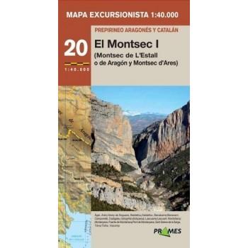El Montsec I ( Montsec de...