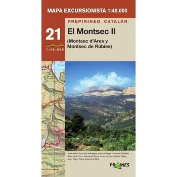 El Montsec II ( Montsec d'...
