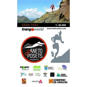 Gran Trail Aneto - Posets