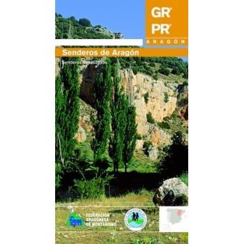 Red de Senderos de Aragón