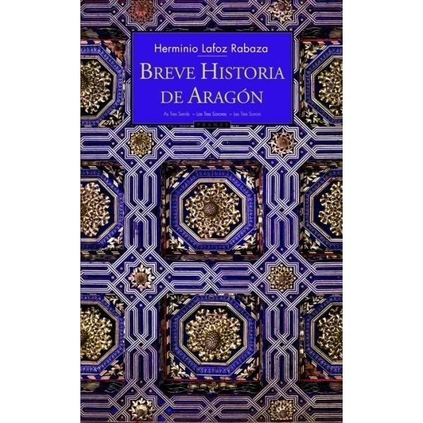 Breve Historia de Aragón