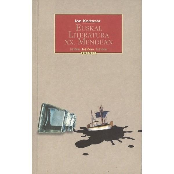 Euskal literatura XX. Mendean