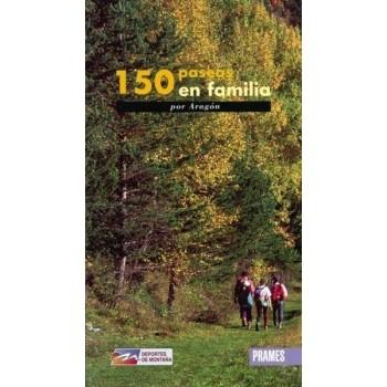 150 paseos en familia por...