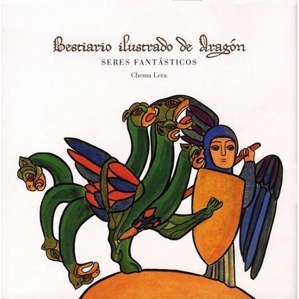 Bestiario Ilustrado de Aragón