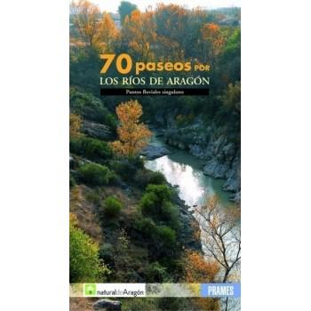 70 paseos por los ríos de...