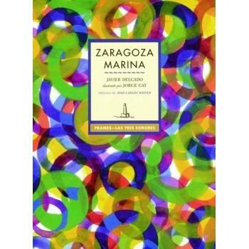 Zaragoza marina
