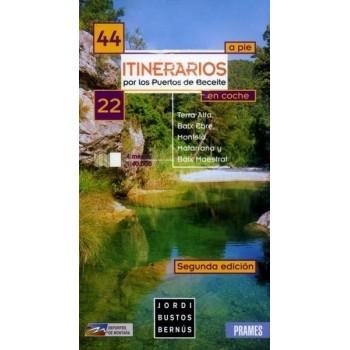 Itinerarios por los Puertos...