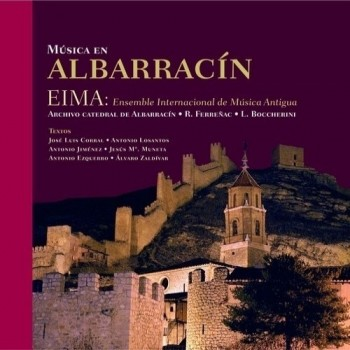 Música en Albarracín