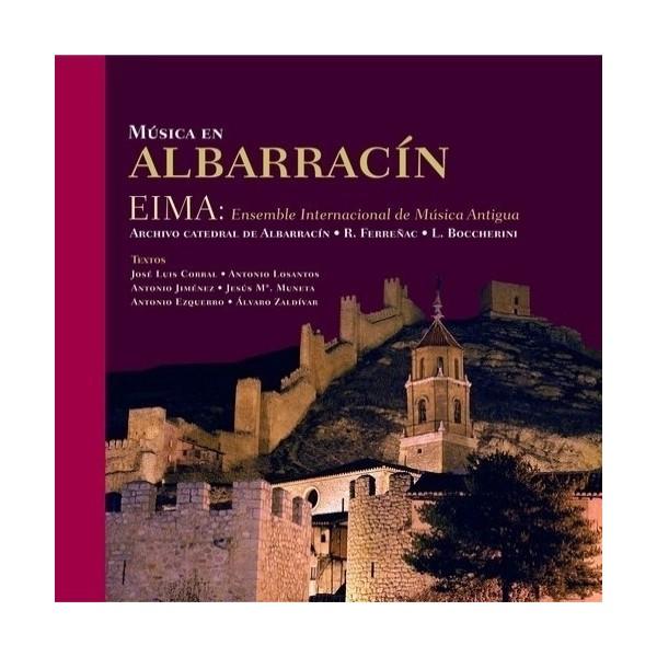 Música en Albarracín