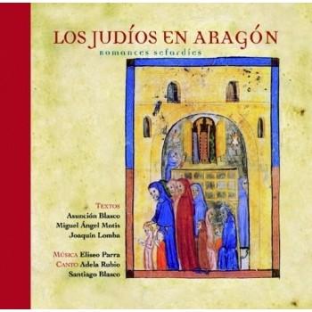 Los judíos en Aragón. Romances sefardíes