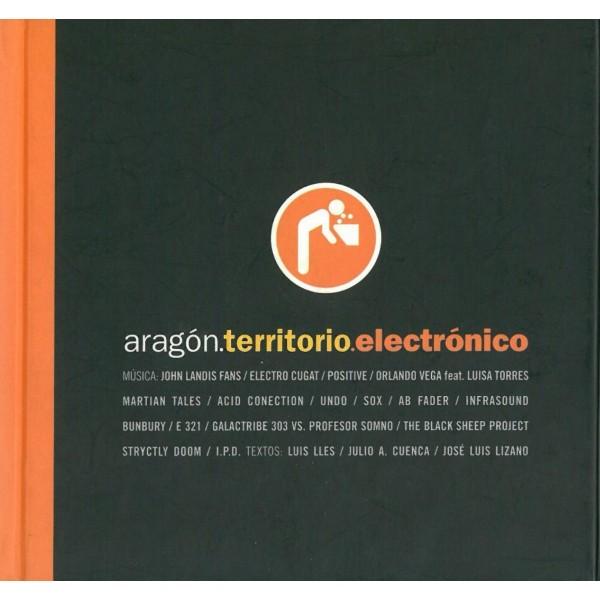 Aragón. Territorio electrónico