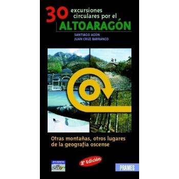 30 excursiones circulares...