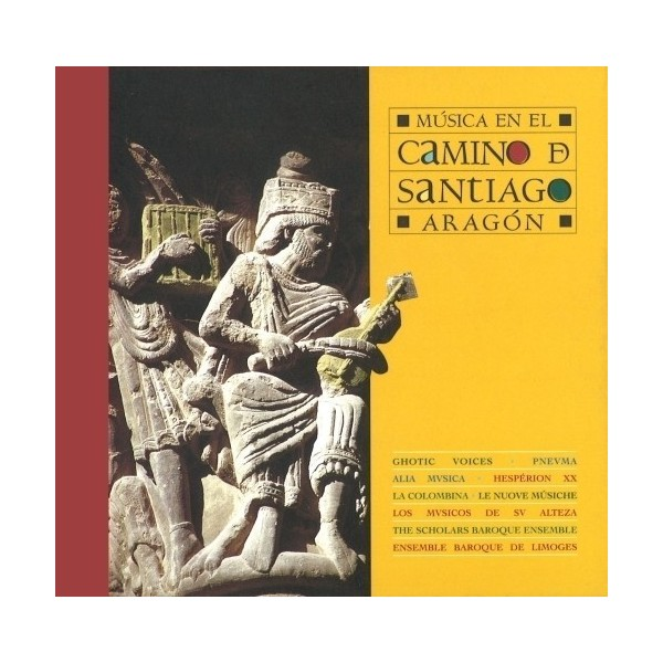 Música en el Camino de Santiago