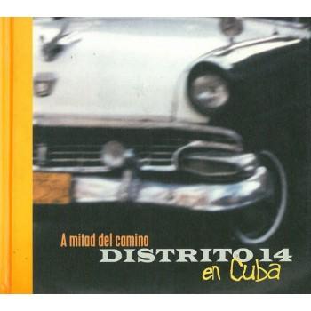 Distrito 14 en Cuba