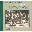 La tradición oral en el Moncayo