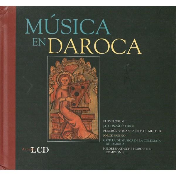 Música en Daroca