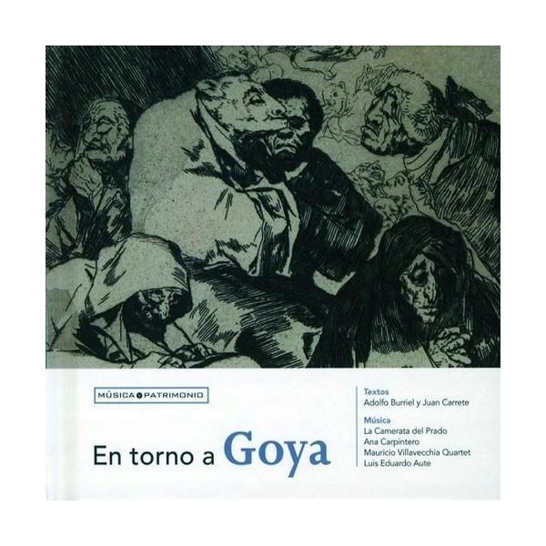 En torno a Goya