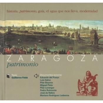 Zaragoza-Patrimonio