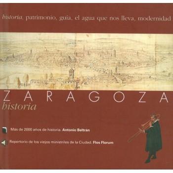 Zaragoza-Historia