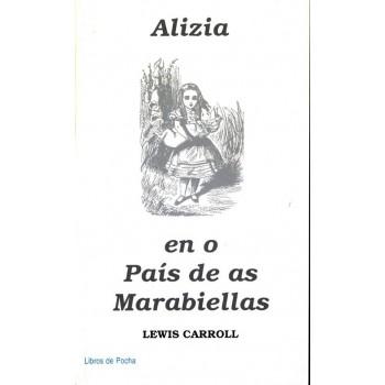 ALIZIA EN O PAÍS DE AS MARABIELLAS