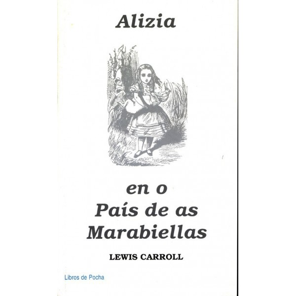 ALIZIA EN O PAÍS DE AS MARABIELLAS