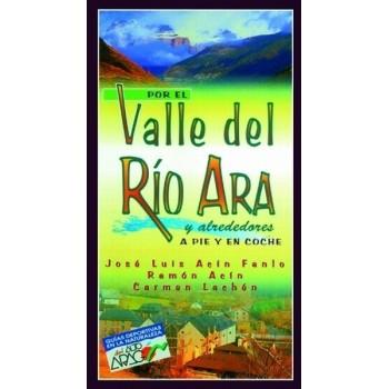 Por el valle del río Ara y...