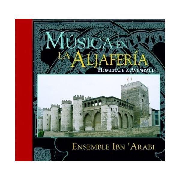 Música en la Aljafería