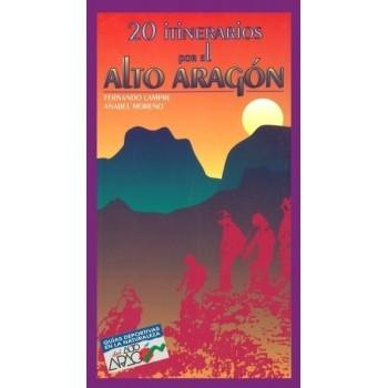 20 itinerarios por el Alto...