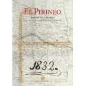 El Pirineo 1832.  José Viu y Moreu