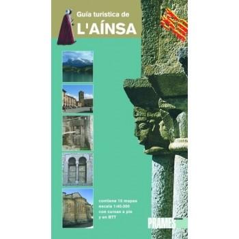 Guía turística de L'Aínsa (aragonés)