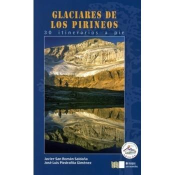 Glaciares de los Pirineos....