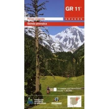 GR 11 Senda Pirenaica....