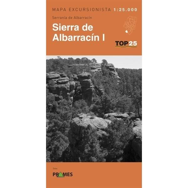 Sierra de Albarracín I
