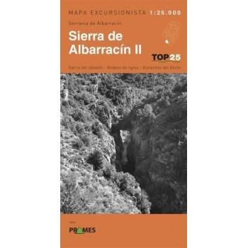 Sierra de Albarracín II
