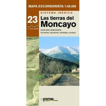 Las Tierras del Moncayo
