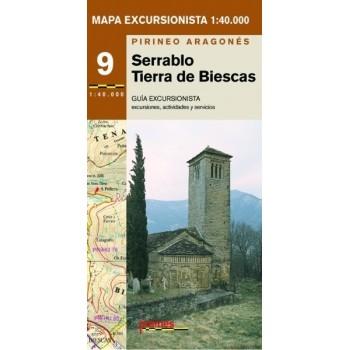 Serrablo y Tierra de Biescas