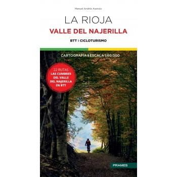 La Rioja. Valle del Najerilla. BTT / Cicloturismo