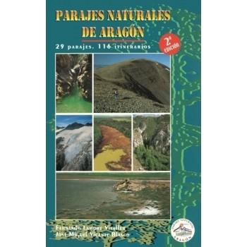 Parajes naturales de...
