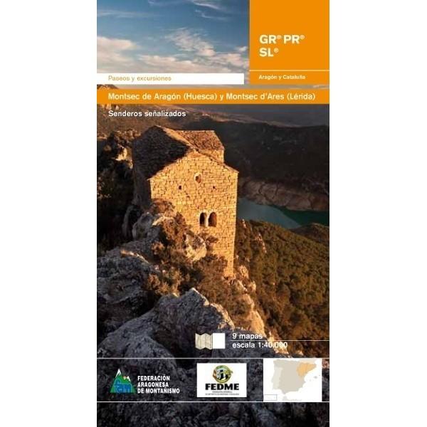 Paseos y excursiones. Montsec de Aragón